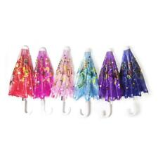 18 INCH Fashion Doll Umbrella for American Girl 18'' Dolls Outfits Clothes Accs