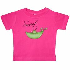 Inktastic Sweet Pea Baby T-Shirt Gift Shower Infant T-shirt Tees Clothing