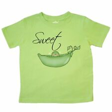 Inktastic Sweet Pea Toddler T-Shirt Baby Gift Shower Infant Tees. Child Kid
