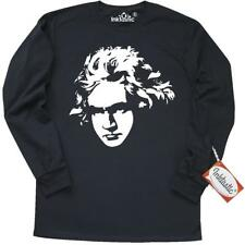 Inktastic Beethoven Classical Music Composer Gift Long Sleeve T-Shirt Ludwig Van