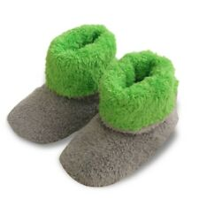 Home Plush Shoes Slippers Indoor Women Warm House Soft Anti Slip Cartoon Winter