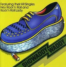 Showaddywaddy (Expanded) - Showaddywaddy Compact Disc