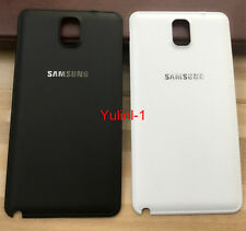 Battery Door Back Cover Replacement For SAMSUNG Galaxy Note3 N9000 White