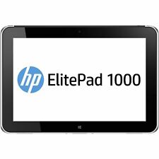"HP ElitePad 1000 G2 Tablet - 10.1"" - 4 GB LPDDR3 - Intel Atom Z3795 Quad-core (4"
