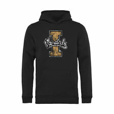 Idaho Vandals Youth Black Classic Primary Pullover Hoodie - College