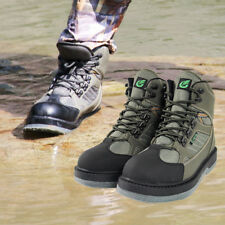Wading Shoes Hunting Waterproof Outdoor Upstream Wader Boots Breathable Fishing