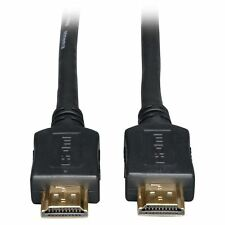 Tripp Lite 50ft Standard Speed HDMI Cable Digital Video with Audio 4K x 2K M/M 5