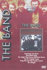 Classic Albums - The Band - The Band (DVD, 2001) New & Sealed