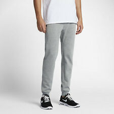 Nike HURLEY THERMA PROTECT PLUS MEN'S FLEECE JOGGERS Grey Heather- S, M, L Or XL