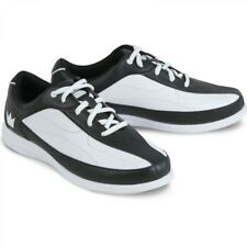 Brunswick Bowling Shoes Bliss Black/White Ladies Bowling Shoes