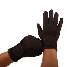 Super Quality Horse Riding Gloves-Equestrian Motorcycle Sports