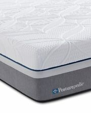 Sealy Posturepedic Hybrid Cushion Firm Copper Mattress