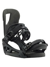 Burton Cartel EST Snowboard Bindings  New
