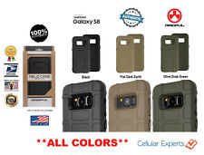 MAGPUL Field Case Cover for SAMSUNG GALAXY S8 MADE IN USA Authentic (ALL COLORS)