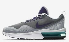 Nike AIR MAX FURY WOMEN'S RUNNING SHOE Grey/Purple- Size US 7, 7.5, 8 Or 8.5