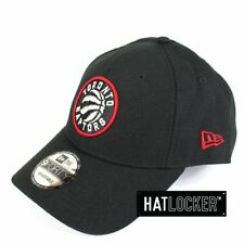 New Era - Toronto Raptors Curved Snapback