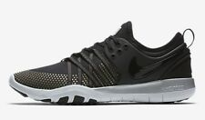 Nike FREE TR-7 METALLIC WOMEN'S TRAINING SHOE Black- Size US 8.5, 9 Or 9.5