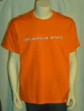 OKLAHOMA STATE UNIVERSITY  Cowboys  Men's Officially Licensed T Shirt