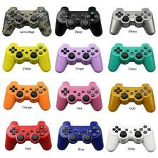 Wireless Bluetooth Game Joysticks Gamepad Controller For Sony Playstation PS3