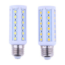 E27 5050SMD 660LM 9W 44LED Corn Light Cool White/Warm White Bulb Lamp AC 110V