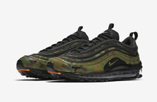 Exclusive NIKE AIR MAX 97 PREMIUM QS JP CAMO GLOBAL FORCE New F/S