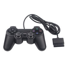 PS2 DualShock Wired Controller Joystick Gamepad for Sony Playstation 2 Console