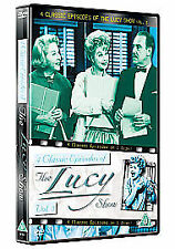 The Lucy Show - 4 Classic Episodes - Vol.3 (DVD, 2007)