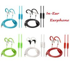In-Ear Earphone 3.5mm Super Bass Stereo Headphone Headset for iPhone  Samsung US