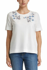 NEW Sportscraft WOMENS Linny Embroidered Tee  Tops & Blouses