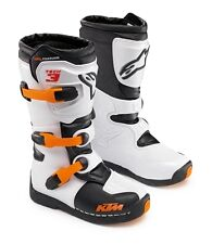 KTM KIDS ALPINESTAR TECH 3S MX BOOTS (Multiple Sizing) 3PW1190804