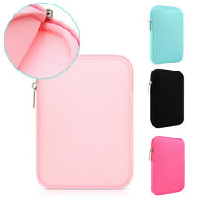 Notebook Laptop Hand Bag Sleeve Case for Ipad Air/Pro/Mac/Retina Dell T0110