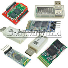 HC-05 HC-06 Wireless Bluetooth USB Bee RF Transceiver Serial RS232 TTL Arduino