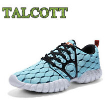 Women Mesh Running Shoes Breathable Summer Ladies Sneakers  Sport Shoes