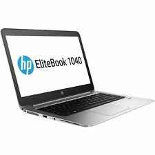 "HP EliteBook 1040 G3 14"" Touchscreen Notebook - Intel Core i5 (6th Gen) i5-6300U"
