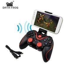 Wireless Bluetooth Game pad Controller Android Smart Phone Gaming Remote Control