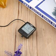 SUNDING SD-565B Multifunctional Bicycle Computer Wired Odometer Stopwatch BS