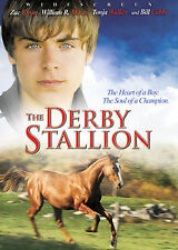 The Derby Stallion (Special Edition), EUC DVD, FAST SHIPPING!