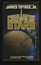 CROWN OF STARS By James, Jr. Tiptree *Excellent Condition*
