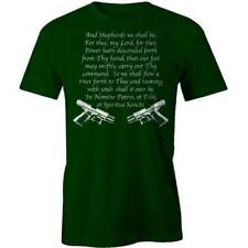 BOONDOCK SAINTS IRISH PRAYERS T-shirt