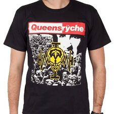Queensryche: Operation Mindcrime T-Shirt  Free Shipping  New  Official