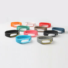 Hot Wrist Band w/s Buckle Replacement For Xiaomi Mi Band 2 Bracelet USEFUL