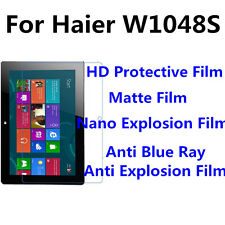 3pcs For Haier W1048S Hot Sales Anti Blue Ray Protect Eyes Screen Protector