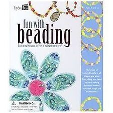 Fun With: Fun with Beading : Easy to Make and Fun to Wear (2012, Mixed Media)