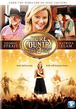 Pure Country 2: The Gift (DVD, 2011)