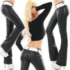 Womens NEW Skinny Jeans Blue Washed Designer Pockets FREE Belt Sexy Low Rise