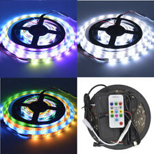 For Party / Holiday Decorative RGB Dream Color  LED Flexible Strip Waterproof