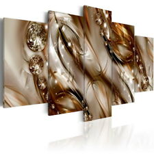 Canvas Prints Modern Home Decor 5 PCS Abstract Wall Picture Painting Artwork