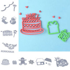 Many Style Metal Cutting Dies Stencil for Scrapbooking Paper Craft Embossing