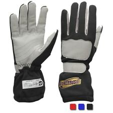 Speedway Racing Gloves Two-Layer Nomex SFI 3.3/5 Rated