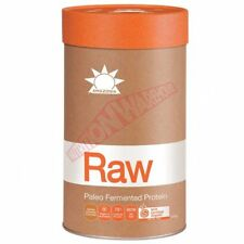 Amazonia RAW PALEO FERMENTED PROTEIN Salted Caramel Coconut- 500g Or 1Kg